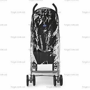 Прогулочная коляска London Up Stroller, красная, 79251.93, детские игрушки