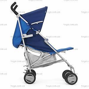 Прогулочная коляска-трость London Up Stroller, синяя, 79251.99, игрушки