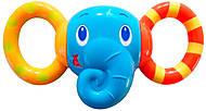 Прорезыватель «Слоненок», 10226, игрушка