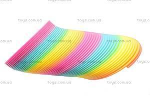 Пружинка-радуга большая, 2211-E, отзывы