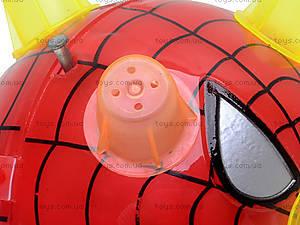 Прыгающий музыкальный шар, 9392, купить