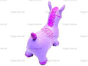 Прыгун детский «Лошадка», MS0373, купить