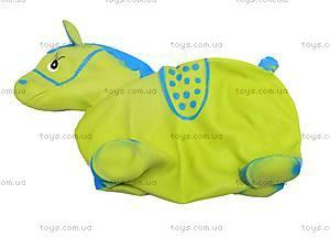 Прыгун детский «Лошадка», MS0373, детские игрушки