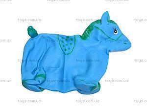 Прыгун детский «Лошадка», MS0373, toys