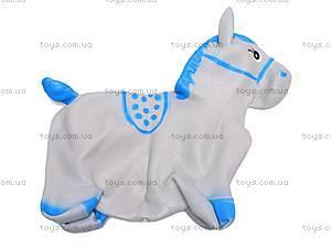 Прыгун детский «Лошадка», MS0373, іграшки