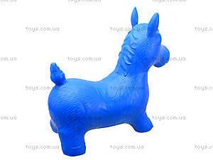 Прыгун для детей «Лошадь», 7771, игрушки