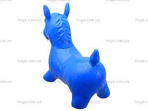 Прыгун для детей «Лошадь», 7771, детские игрушки