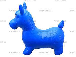 Прыгун для детей «Лошадь», 7771, магазин игрушек