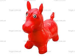 Прыгун для детей «Лошадь», 7771, toys.com.ua