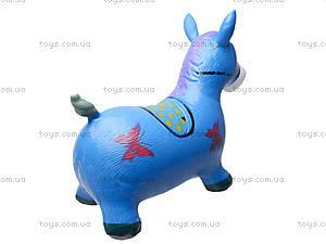 Прыгун для детей «Лошадка», YT550A, купить