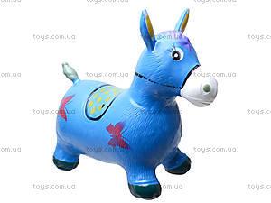 Прыгун для детей «Лошадка», YT550A, отзывы