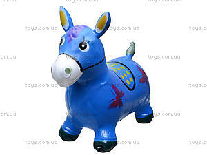 Прыгун для детей «Лошадка», YT550A, игрушки