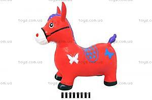 Прыгун для детей «Лошадка», YT550A