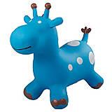 Прыгун «Жираф» синий, RB190702, опт