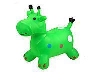 Прыгун «Жираф» зеленый, RB190702, купить