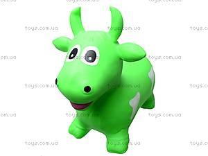 Прыгун «Корова» детский, W02-4234, купить