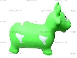 Прыгун «Корова» детский, W02-4234, фото