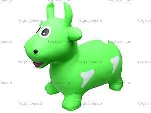 Прыгун «Корова» детский, W02-4234