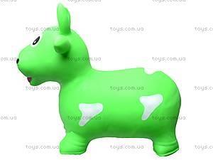 Прыгун «Корова» детский, W02-4234, цена