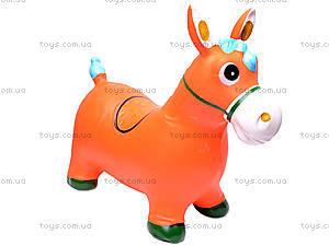 Прыгун «Лошадь», W02-877, фото