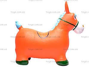 Прыгун «Лошадь», W02-877, отзывы