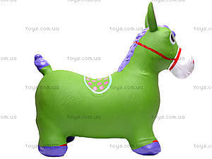 Прыгун «Лошадь», W02-877, игрушки