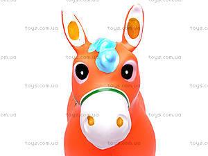Прыгун «Лошадь», W02-877, детские игрушки