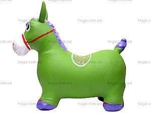 Прыгун «Лошадь», W02-877, магазин игрушек