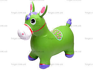 Прыгун «Лошадь», W02-877, toys.com.ua