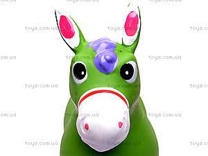 Прыгун «Лошадь», W02-877, toys
