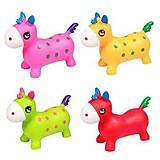 """Прыгун """"Лошадь"""" BT-RJ-0065, 4 цвета, BT-RJ-0065, интернет магазин22 игрушки Украина"""