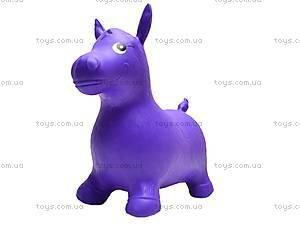 Прыгун-лошадка , MS0001