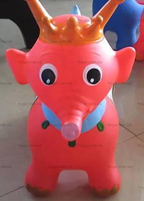 Прыгун «Слон», W02-879