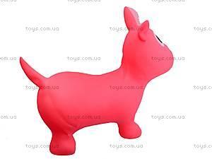 Прыгун «Собака», W02-4236, фото