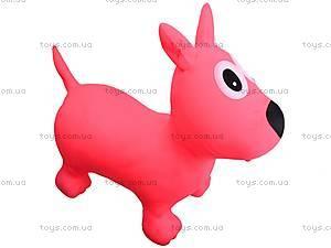 Прыгун «Собака», W02-4236