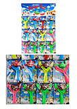 Приколы - шалости «Рогатка - какашка», B25498, детские игрушки
