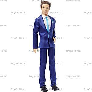 Принц Кен из м/ф «Барби: Рок-принцесса», CKB59
