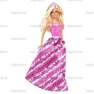 Принцесса Барби серии «Мир сказки», R6390