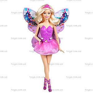 Принцесса Barbieв сказочных костюмах серии «Миксуй та комбинируй», CFF48, купить