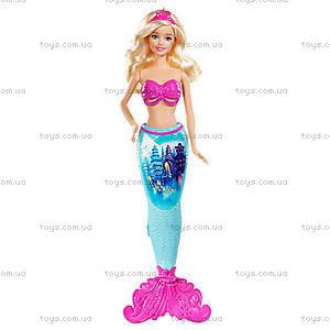 Принцесса Barbieв сказочных костюмах серии «Миксуй та комбинируй», CFF48, фото