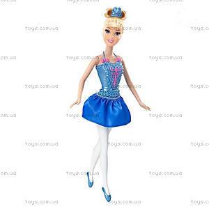 Кукла-принцесса Дисней «Балерина», R4853