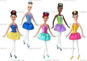 Кукла-принцесса Дисней «Балерина», R4853, купить