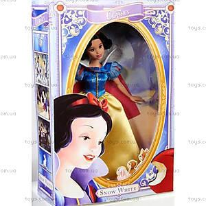 Кукла-принцесса Дисней «Легендарная классика», BDJ26, фото