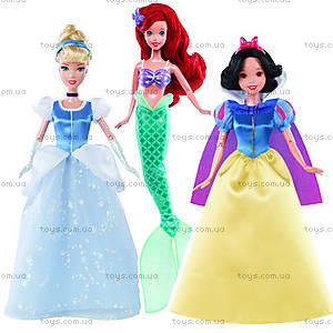 Кукла-принцесса Дисней «Легендарная классика», BDJ26