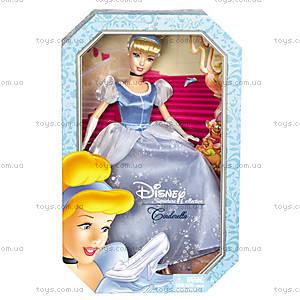 Кукла-принцесса Дисней «Легендарная классика», BDJ26, отзывы