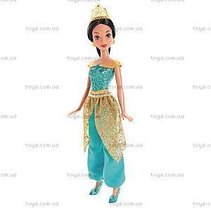 Кукла Принцесса Дисней «Сияющая», обновленная, CFB82, фото