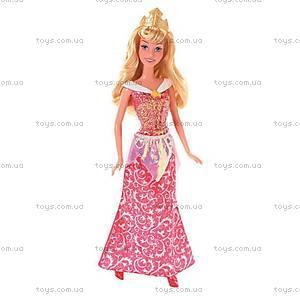 Кукла Принцесса Дисней «Сияющая», обновленная, CFB82, отзывы