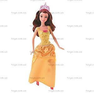 Кукла Принцесса Дисней «Сияющая», обновленная, CFB82, цена
