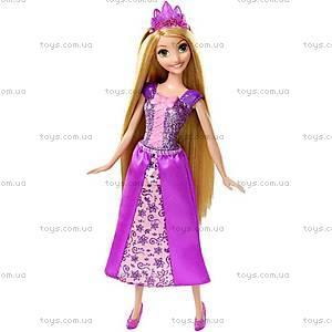 Кукла-принцесса Рапунцель «Сияющая», CFF68