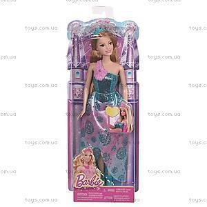Принцесса Barbie из серии «Миксуй и комбинируй», CFF24, купить